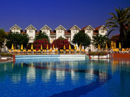Salamis Bay Conti Hotel & Casino2