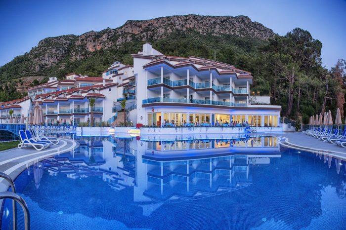 Garcia Resort & Spa Fethiye