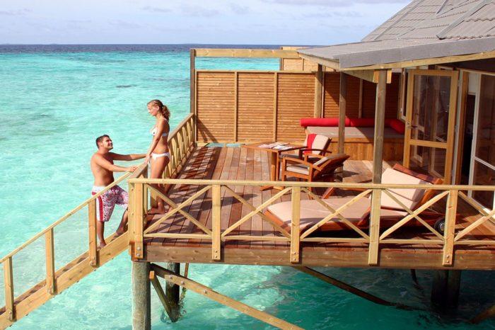 Maldivler Balayı Turları