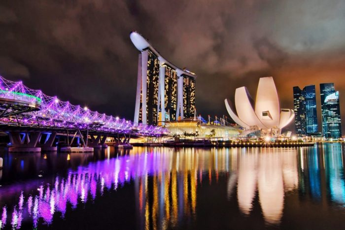 Bangkok Phuket & Singapur Uzakdoğu Turu