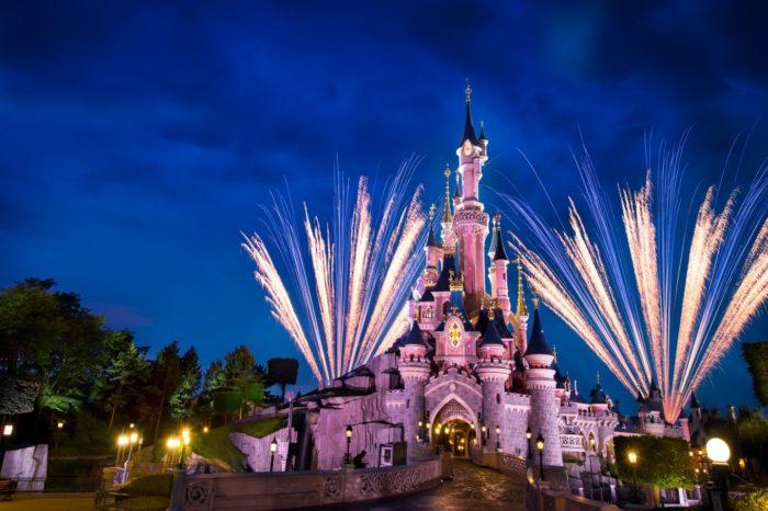 Paris & Disneyland Turları